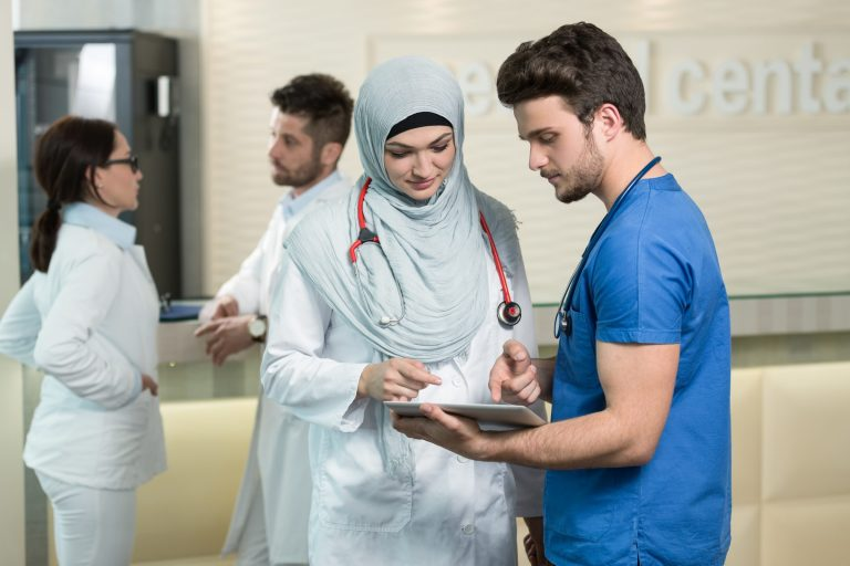 Getting medical facilities as a visitor in UAE