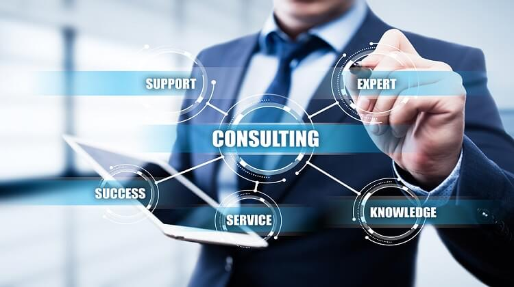 How to get the best consultant
