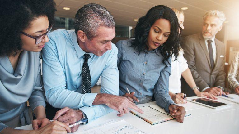 How to improve employee satisfaction?