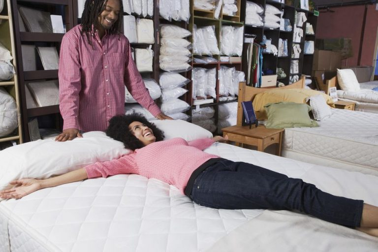 How to Start a Bed and Mattress Shop