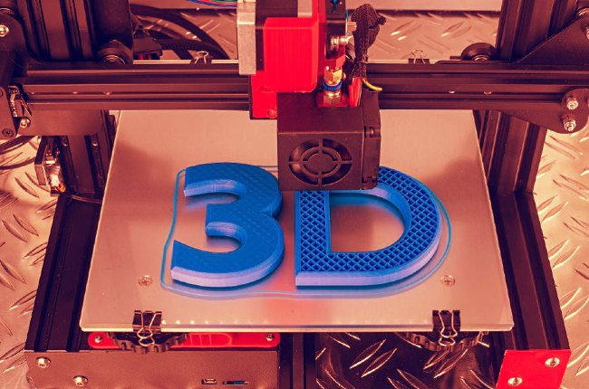 What are the disadvantages of 3d printing?