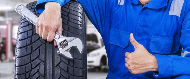 What should I consider before buying tires online?