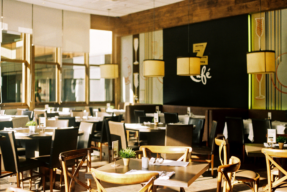 Restaurant Interior Design Company - 5 Reasons Why You Should Hire Them