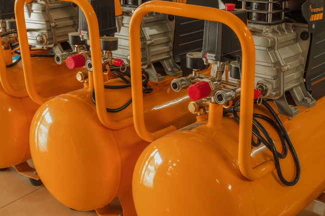 Factors to Consider When Renting an Air Compressor